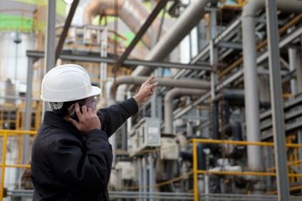 Legionella Control in industrial facilities